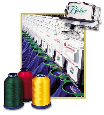 Madeira Machine Embroidery Thread For Embroidery Machines